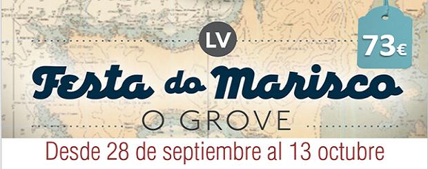 Fiesta del Marisco O Grove 2018